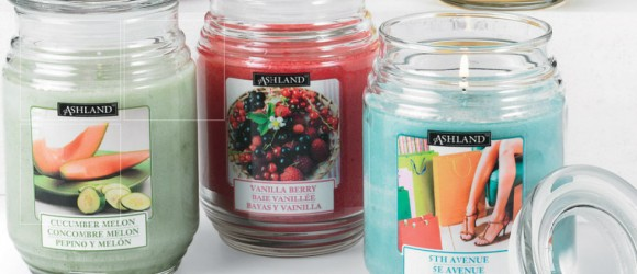 Ashland Jar Candles @ US Groove – Products Made in USA