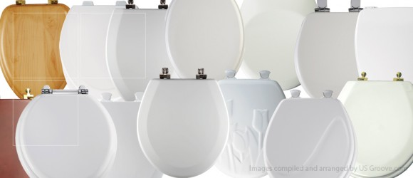 Bemis: Toilet Seats in Multiple Sizes and Styles