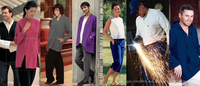 Deva Lifewear Comfortable Functional Cotton Clothing
