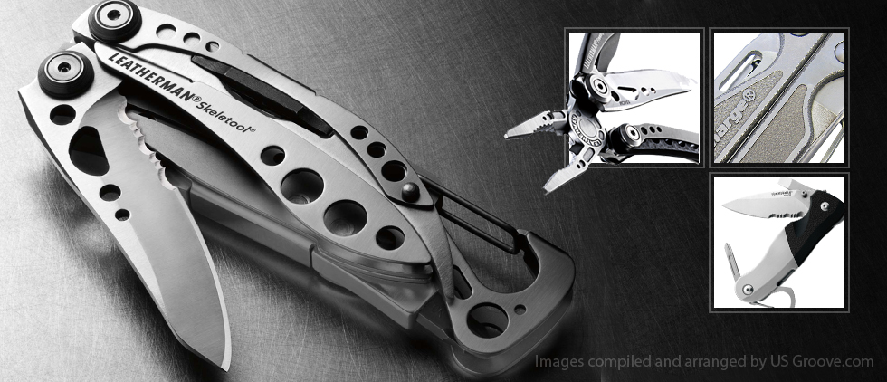 Leatherman Multi Tools And Pocketknives Us Groove
