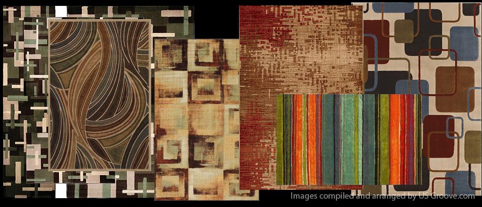 Walltowall carpets