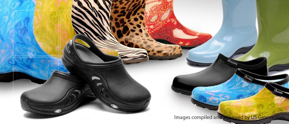 Sloggers Splash Boots