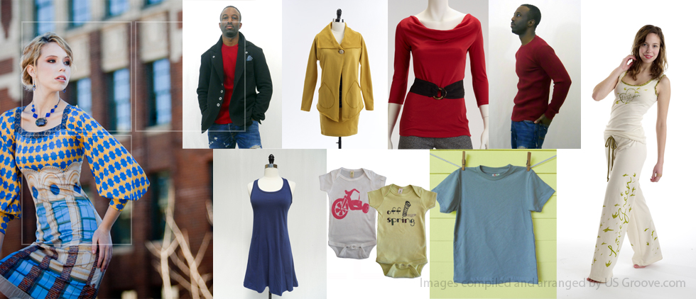 Spiritex Organic Clothes For The Whole Family Us Groove