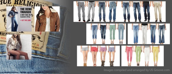 Women clothing stores   True religion shoes for women