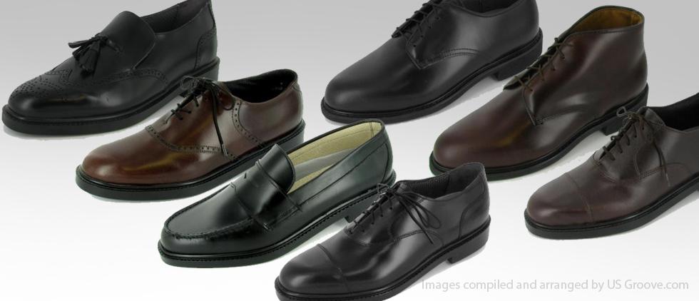 Johansen: Classic Men's Shoes Made in USA